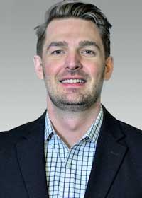 Attorney Nicholas Blanton